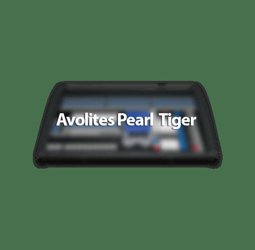 Avolites Pearl Pearl