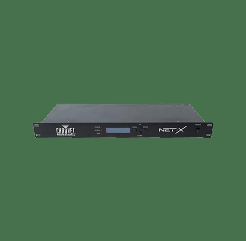 Chauvet Net-X 8 Way DMX Splitter