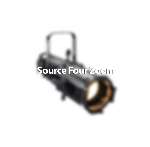 Source Four Zoom Light