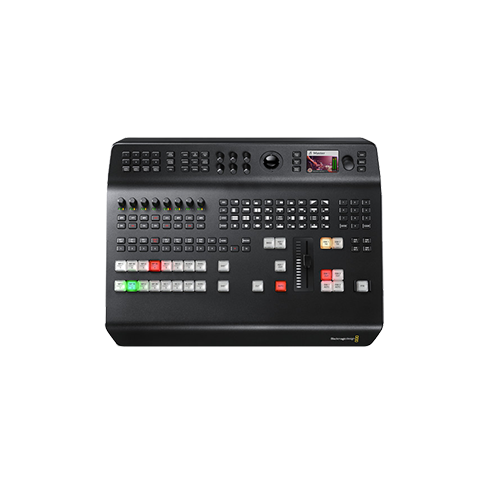 Black Magic ATEM Vision Mixer