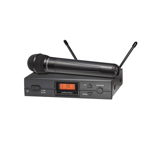 Audio Technica 2000 Microphone