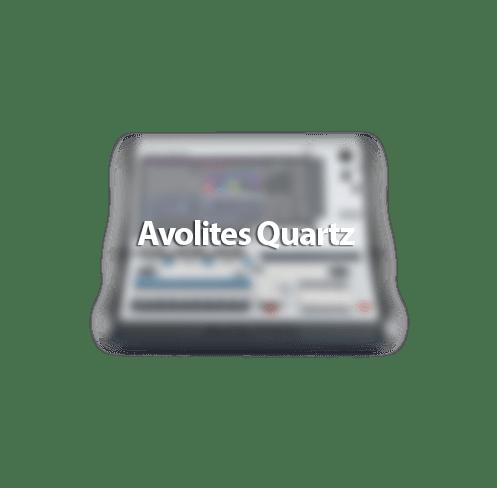Avolites Quartz