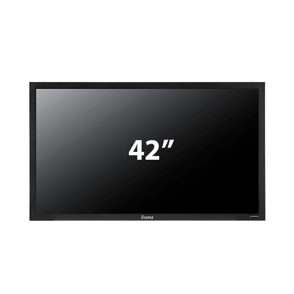 "ilyama 42"" Monitor"