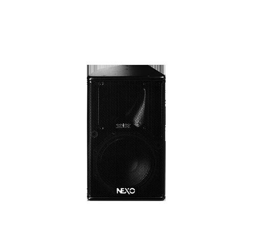 Nexo PS8 Speakers