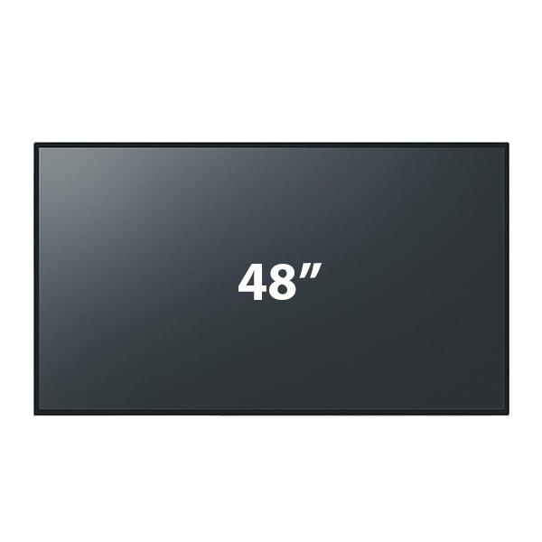 Panasonic 48″ Monitor