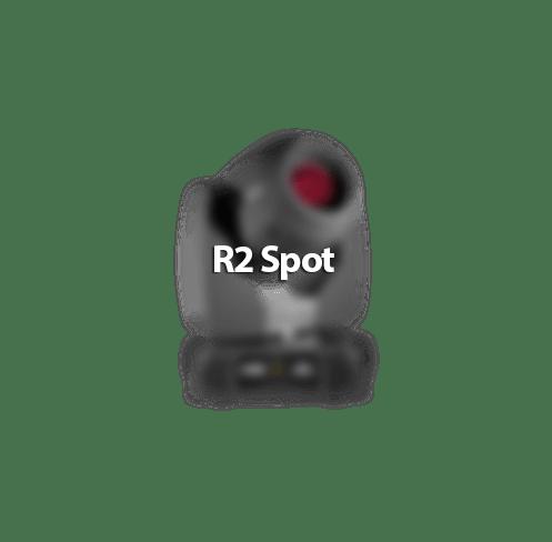 Chauvet R2 Spot