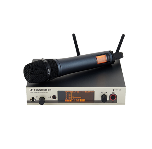 Sennheiser G3 Handheld Microphone