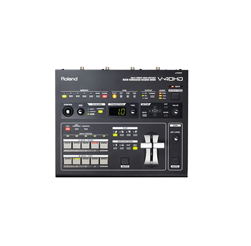 Roland V40 Switcher