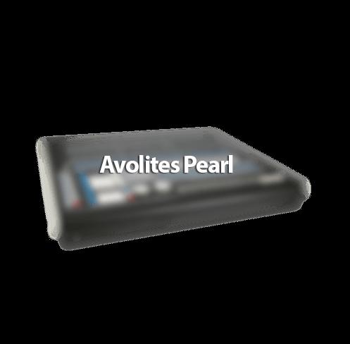 Avolites Pearl 2010