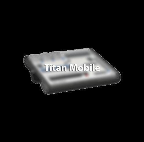Titan Mobile Wing